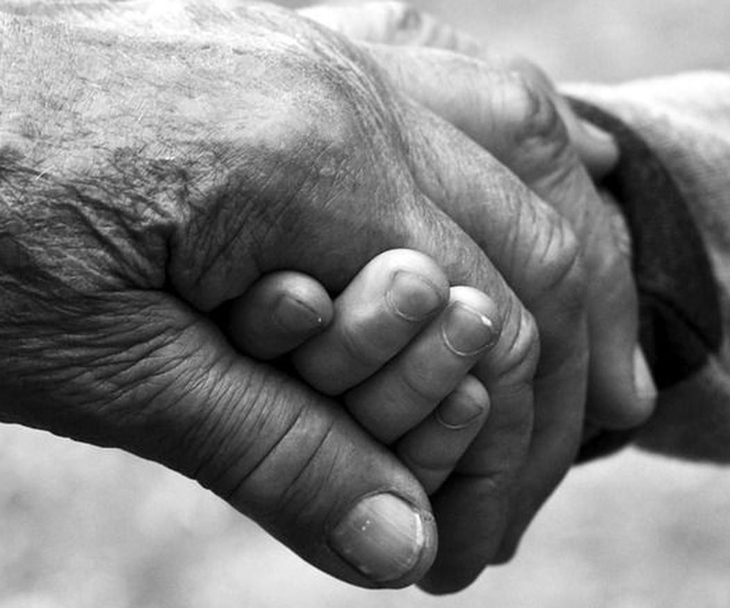 Consejos para el cuidado de un adulto mayor