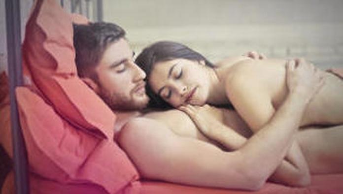 Elija: ¿sexo o dormir? Respuesta incorrecta