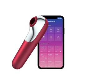 SATISFYER DUAL LOVE APP