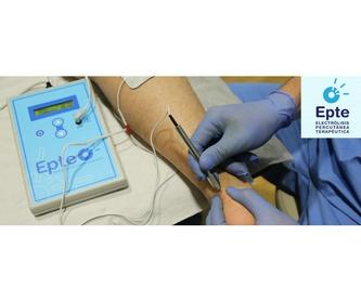 Ecografía musculo-esquelética: Tratamientos de Fisioterapia T-Cuida