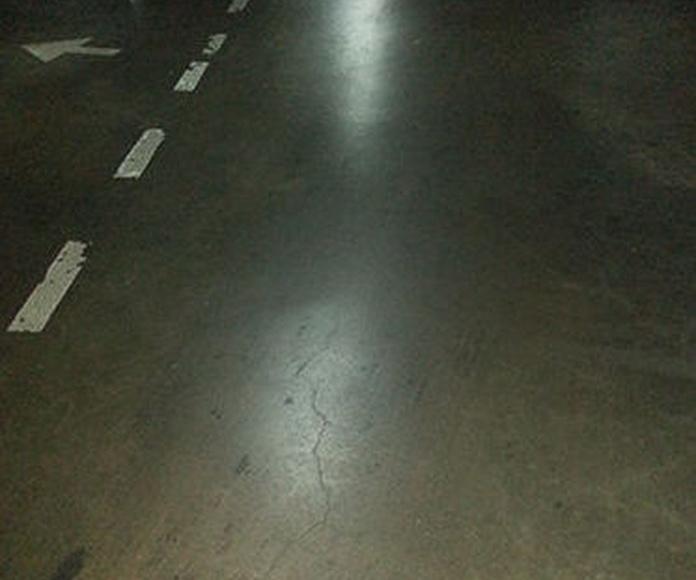 Limpieza de garajes: Servicios de Grupo Multisur Servicios Integrales C & S