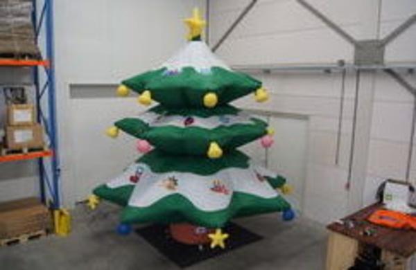 Árbol de Navidad 4 metros