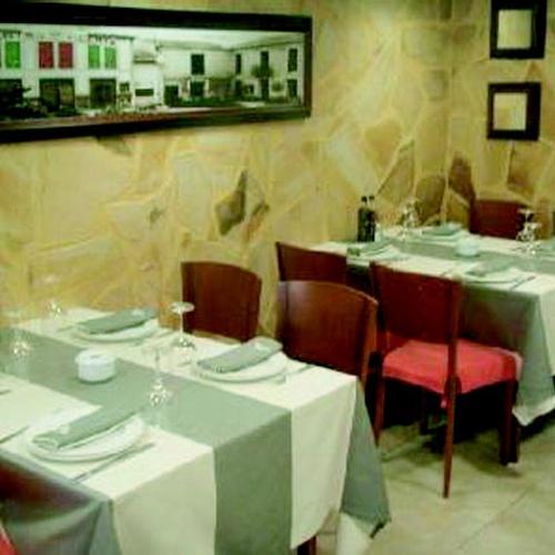 Cocina tradicional en Molina de Segura | Restaurante Pepe Luis