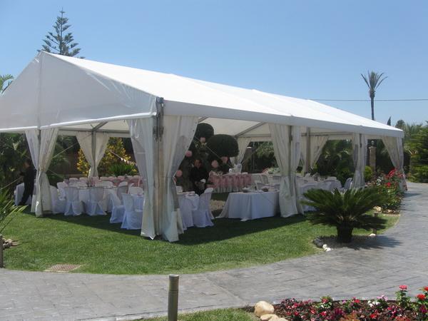 Eventos realizados: Productos y servicios de Sillas Martínez y Lozano