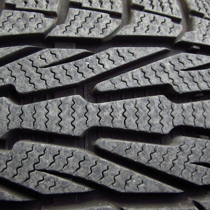 ¿Conoces los neumáticos de invierno? (I)