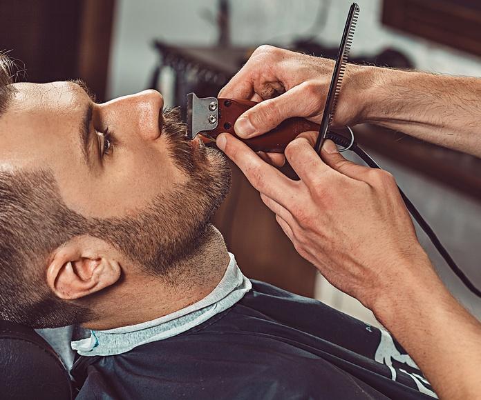 Barbería: Productos y servicios de Estudio de Laso