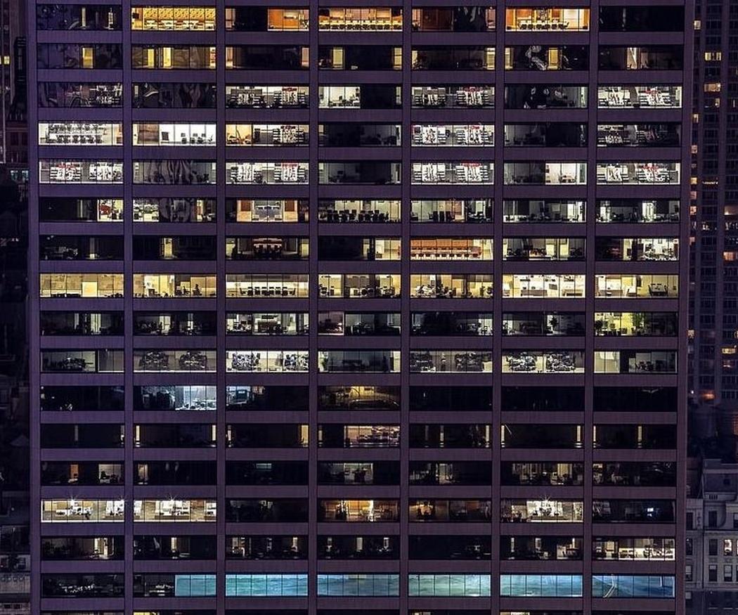 Alquiler de oficinas Bilbao