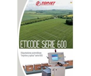 Eticode Serie 600