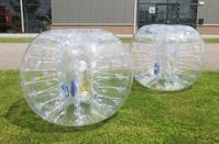 bubble balls