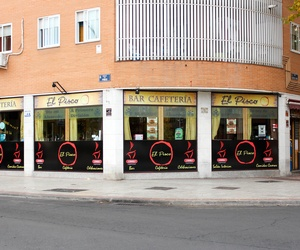 Galería de Restaurante de cocina tradicional en Alcorcón | El Pisco