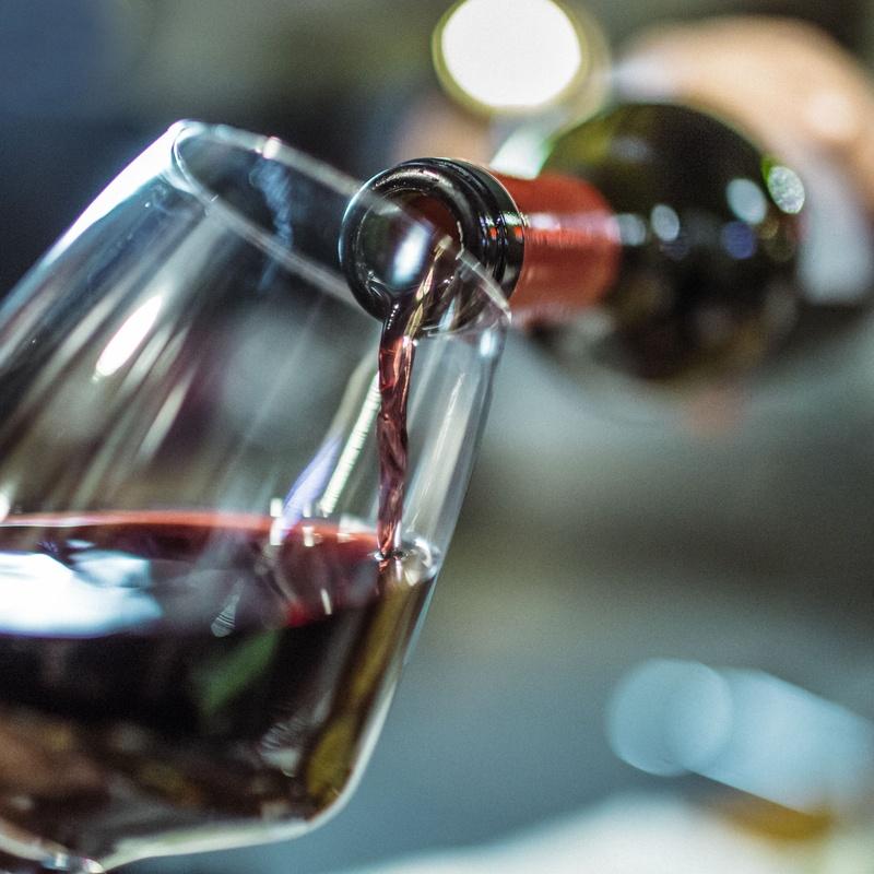 Bebidas: Especialidades de Gastrobar El Diario