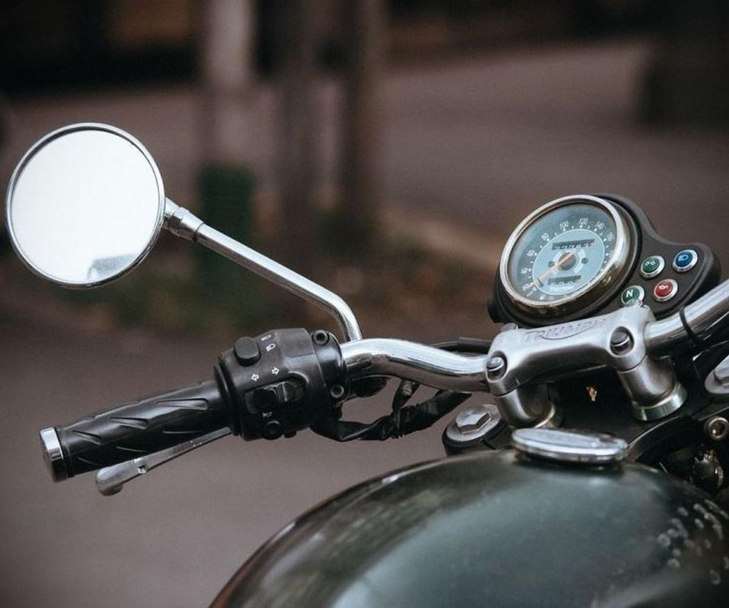 La tasación de motos usadas