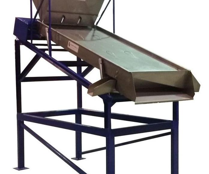 Clasificadoras 3 Calibres - Modelos Especiales fabricados a medida