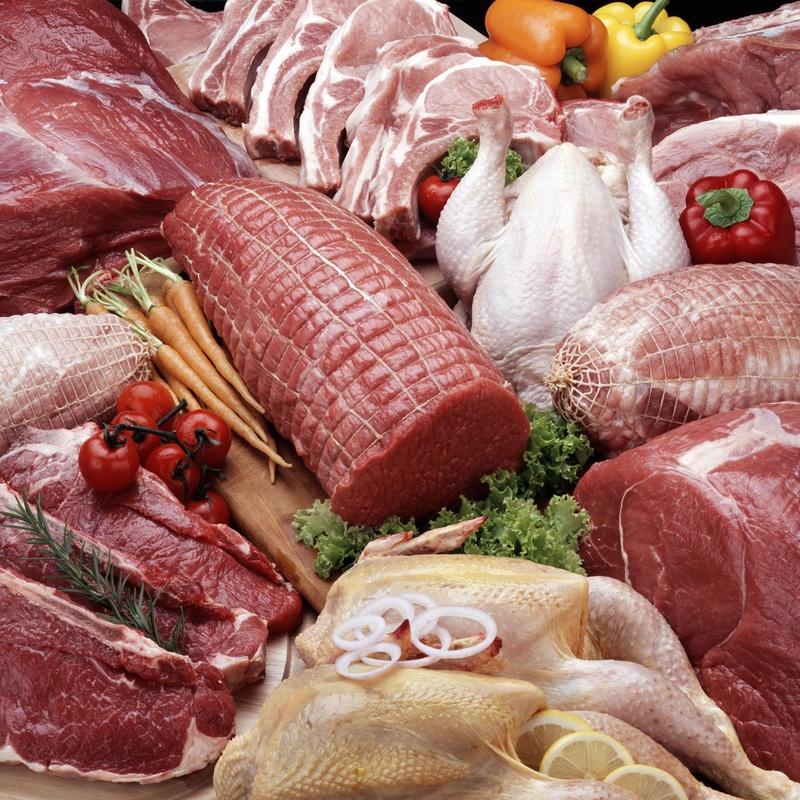 Carnes del país: Productos de Carnicería Romero Espinosa