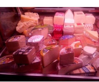Ternera mechada: Productos de La Carnicería Hnos. Hernando