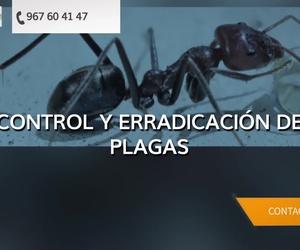 Control de legionella en Albacete | A tu Salud