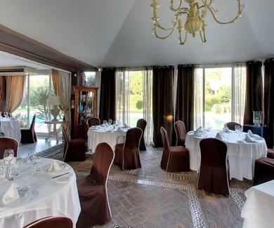 Visita fotográfica del restaurante en 360º