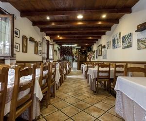 Restaurantes recomendados en Capileira