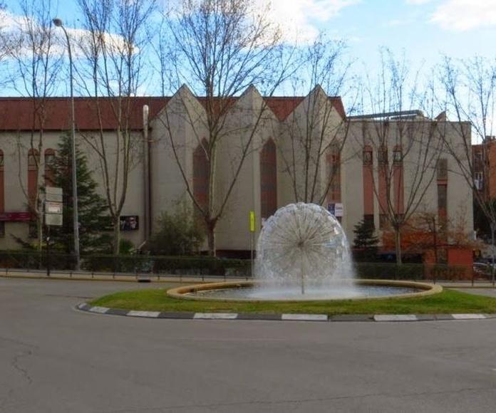 Centro Cívico Cobivar