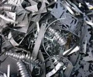 Reciclaje de acero