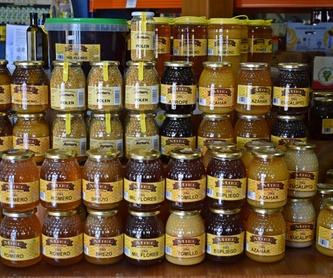 Hierbas e infusiones: Productos  Y Catalogo. de La Rosa del Azafrán