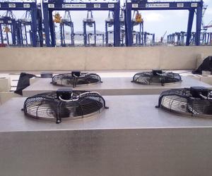 Empresas de climatización de Cádiz