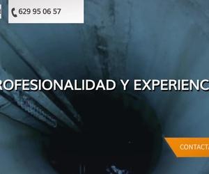 Vaciado de fosas sépticas en Valencia | Levante Instalaciones Fontanería y Gas