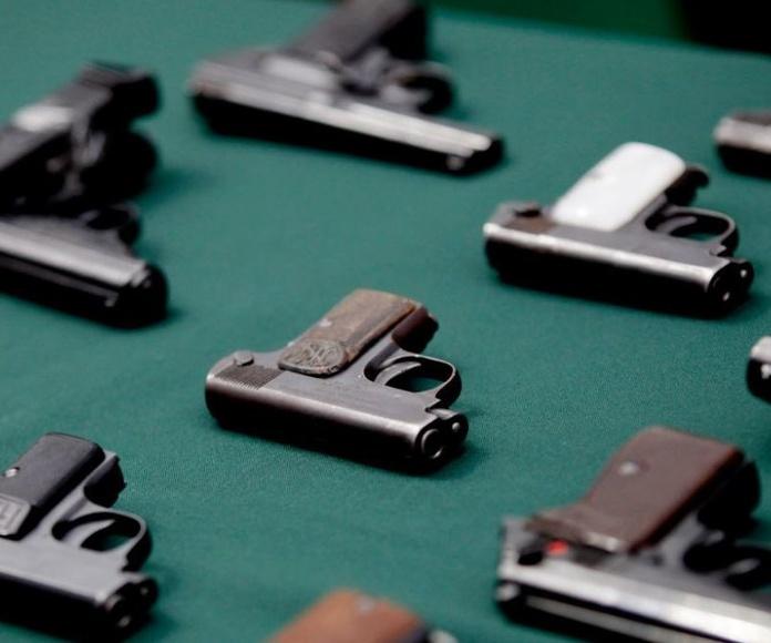 Certificados para uso de armas: Servicios de Centre Mèdic Roma