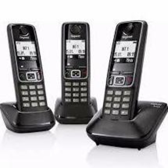 A-420 TRIO : Nuestros productos de Sonovisión Parla