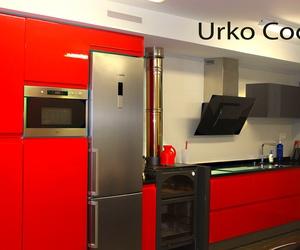 Muebles de cocina en Bilbao