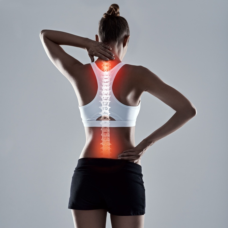 Osteopatía: Servicios de Physio Core