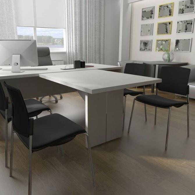 Cinco ventajas de comprar muebles a medida
