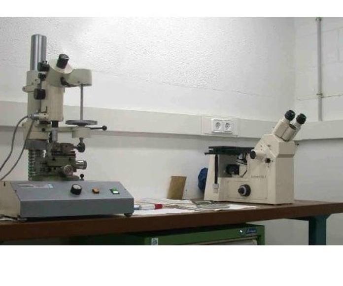 Laboratorio: Servicios y ttos térmicos de Promotremp