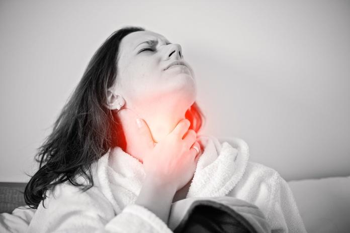 Tratamiento de anginas: Tratamientos & Tarifas de Centro de Recuperación Física Lotería 2 Casco Viejo