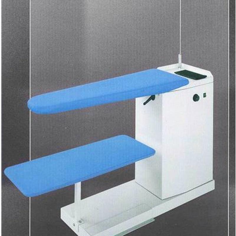 Mesa y máquina de vapor BR-A: Productos de Cotexma
