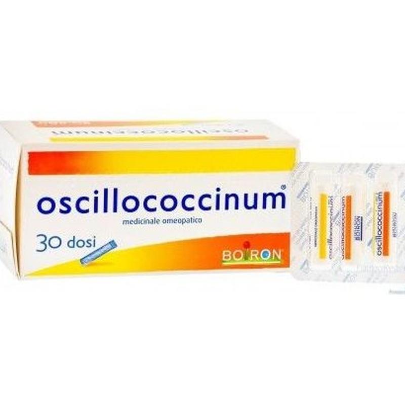Boiron Oscillococcinum : Catálogo de Farmacia Las Cuevas-Mª Carmen Leyes