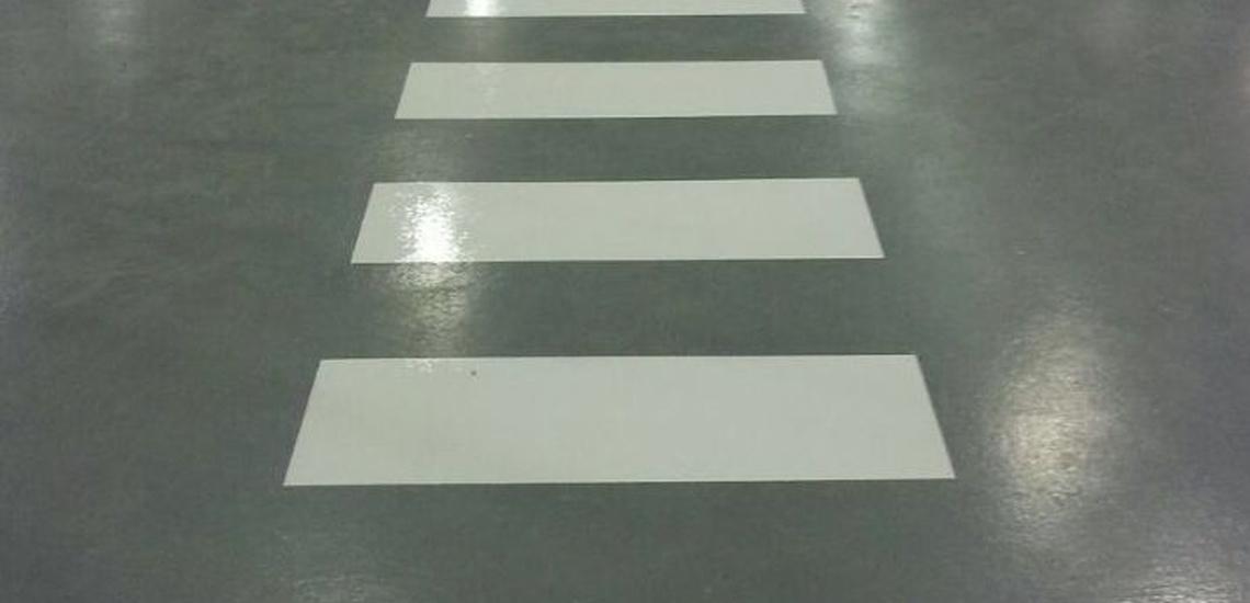 Expertos en pavimentos industriales en Bizkaia
