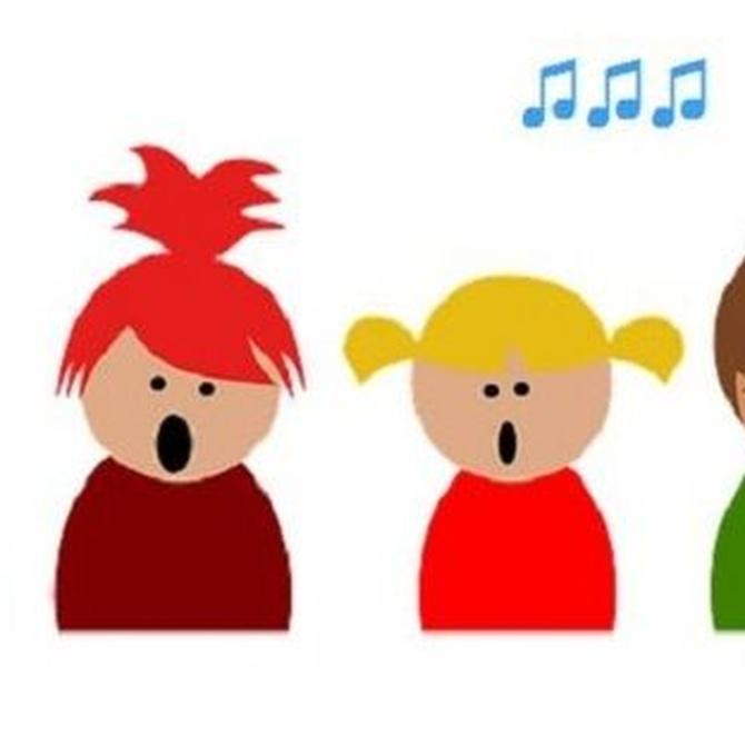 Los beneficios de los talleres musicales para niños