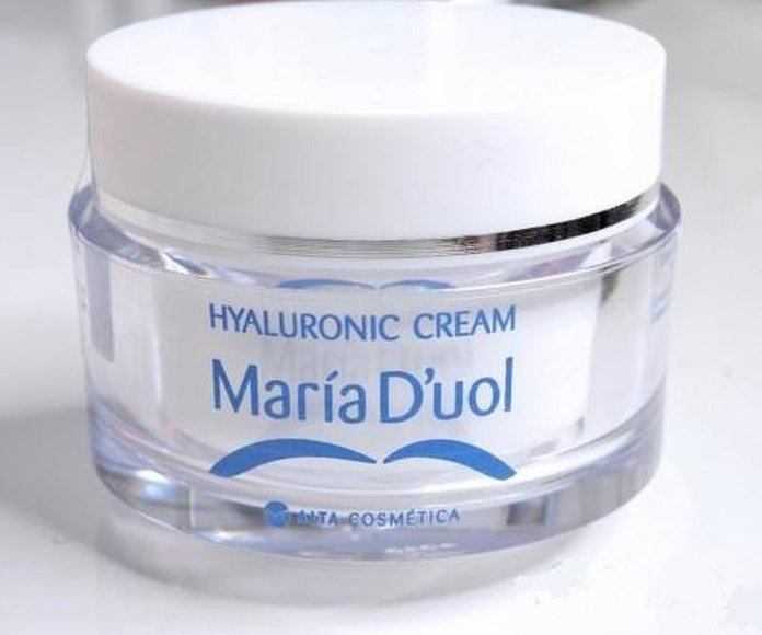 Crema Hyalurónica