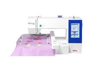 M Elna 830EX máquina de bordar