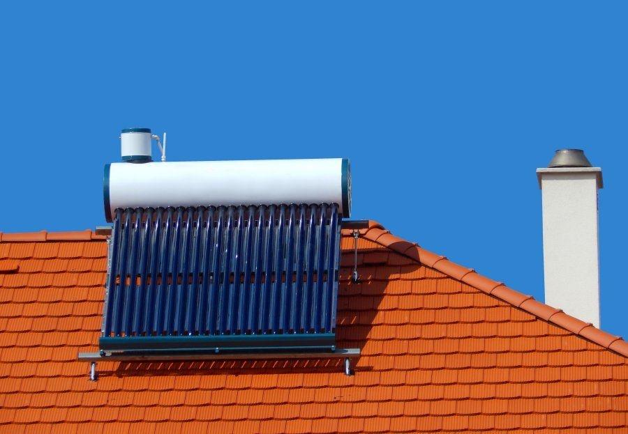 Usos más comunes de la energía solar a nivel doméstico