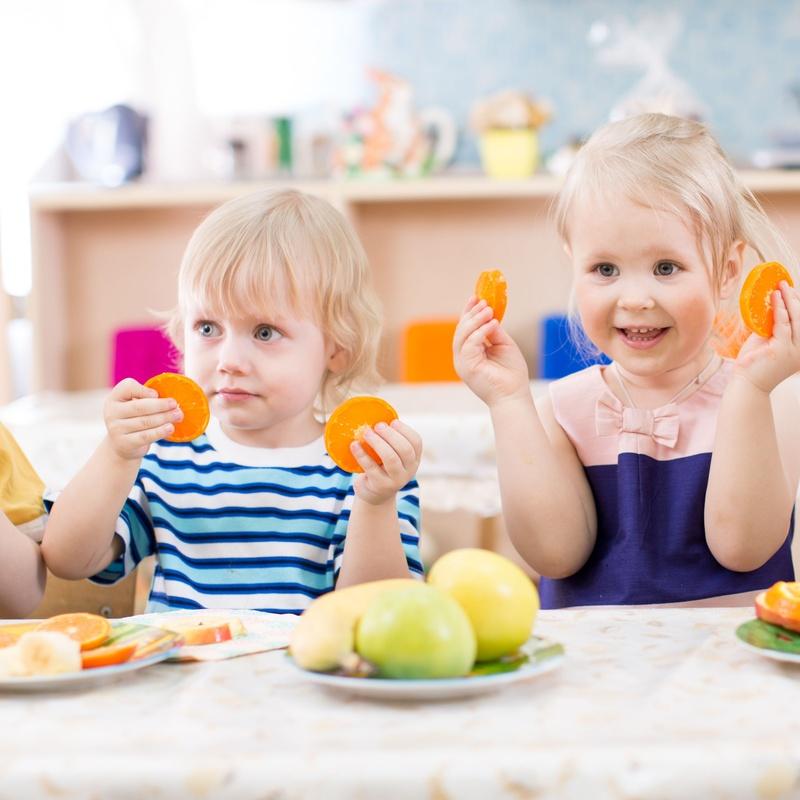 Alimentacion infantil: Servicios de Farmacia Fernández Novoa