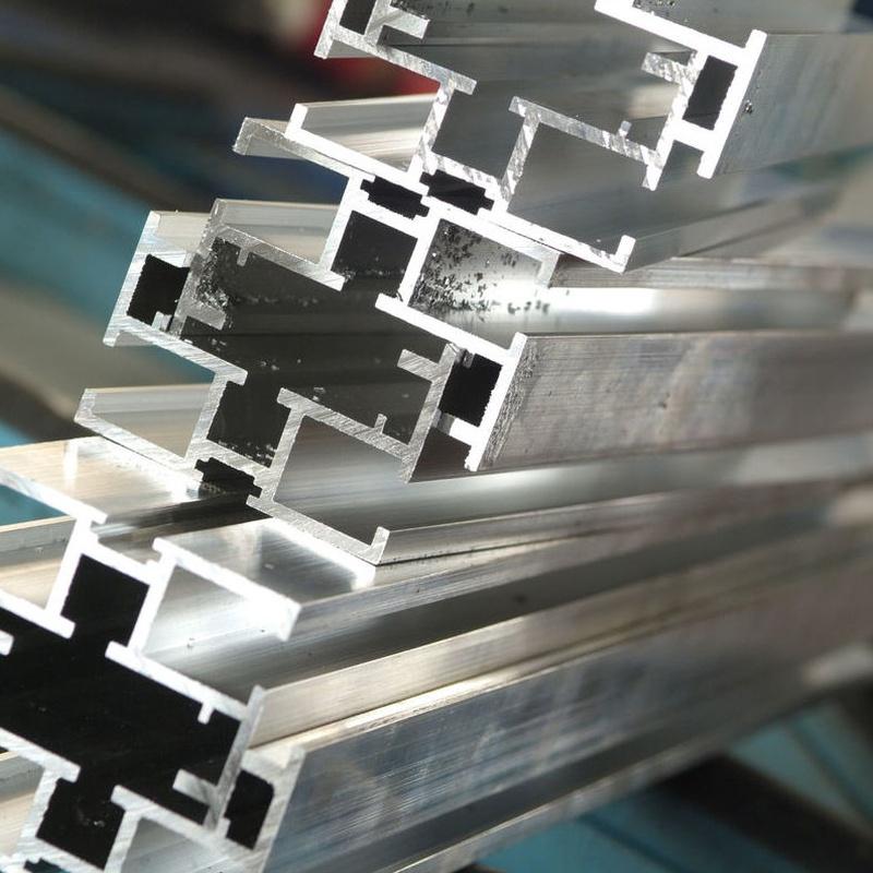 Aluminio: Servicios de Chatarreria y Compraventa de Metales Nande