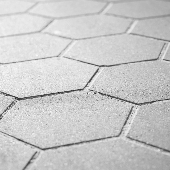 Cómo se aplica un pavimento de resina