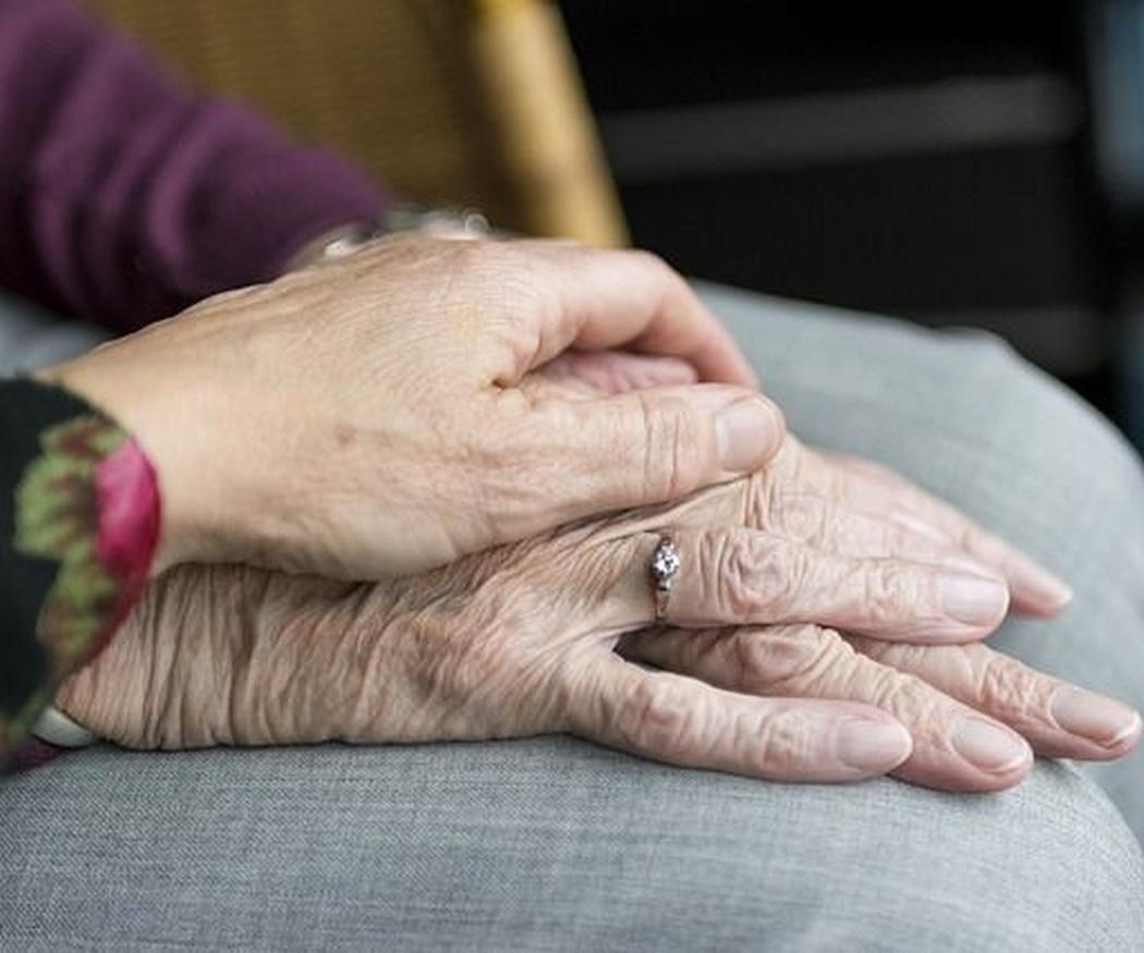¿Qué hay de las incontinencias en ancianos?