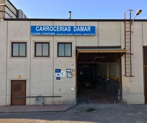 Reparación y mantenimiento de vehículos en Alcalá de Henares