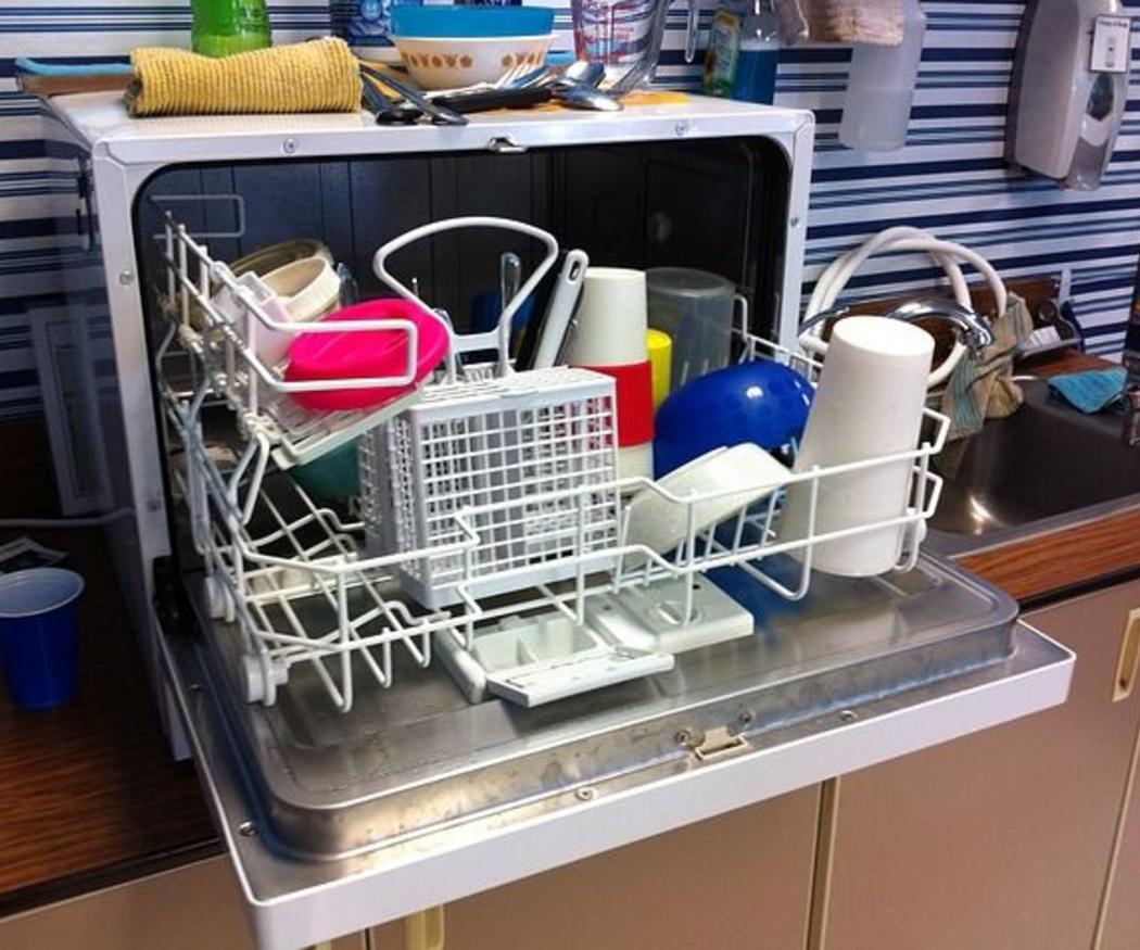 Usos del vinagre en la limpieza del hogar (I)