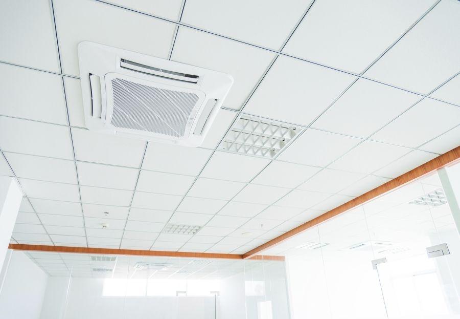 Ventajas de climatizar tu negocio