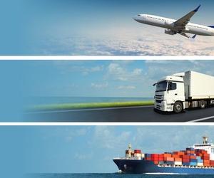 Servicio de transporte nacional e internacional