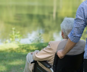 Cuidado de mayores en Vilanova i la Geltrú